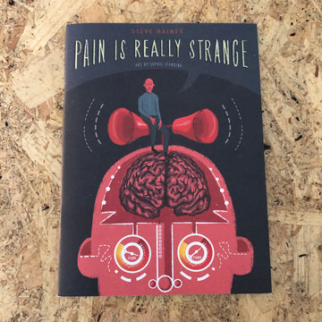 Pain Is Really Strange | Steve Haines