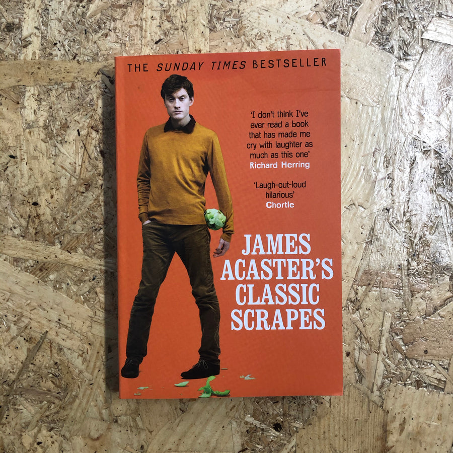 Classic Scrapes | James Acaster