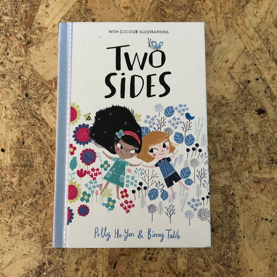 Two Sides | Polly Ho-Yen & Binny Talib