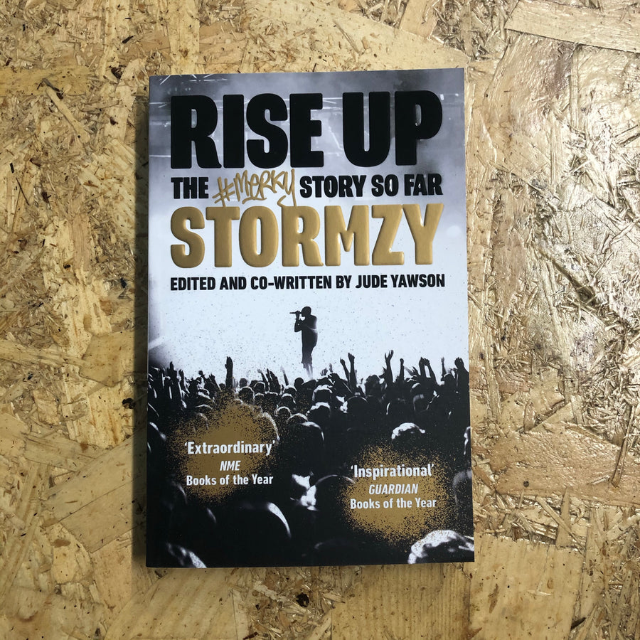 Rise Up | Stormzy