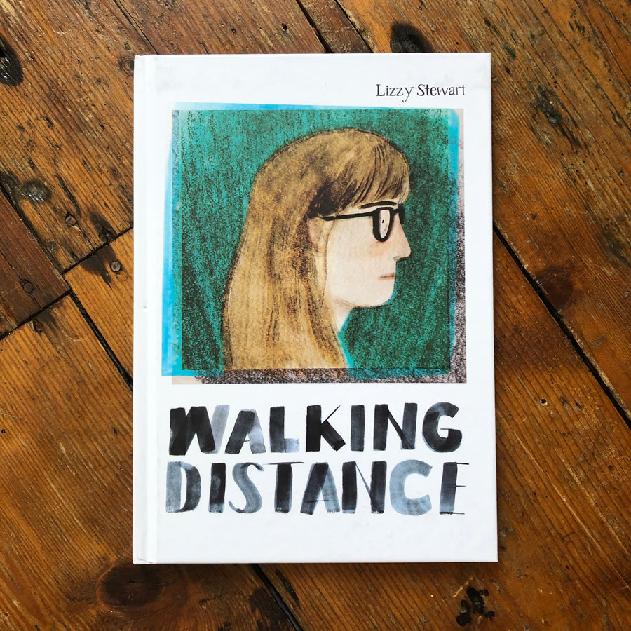 Walking Distance | Lizzy Stewart