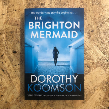 The Brighton Mermaid | Dorothy Koomson
