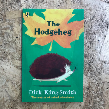 The Hodgeheg | Dick King-Smith