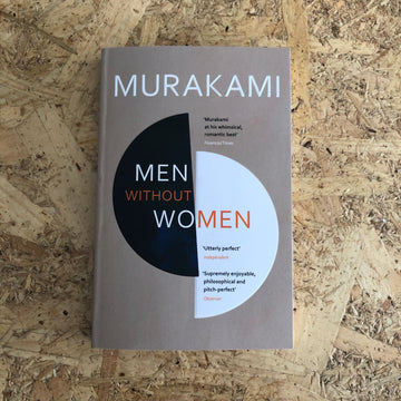 Men Without Women | Haruki Murakami