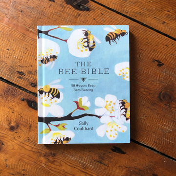 The Bee Bible | Sally Coulthard