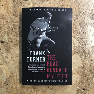 The Road Beneath My Feet | Frank Turner