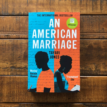 An American Marriage | Tayari Jones