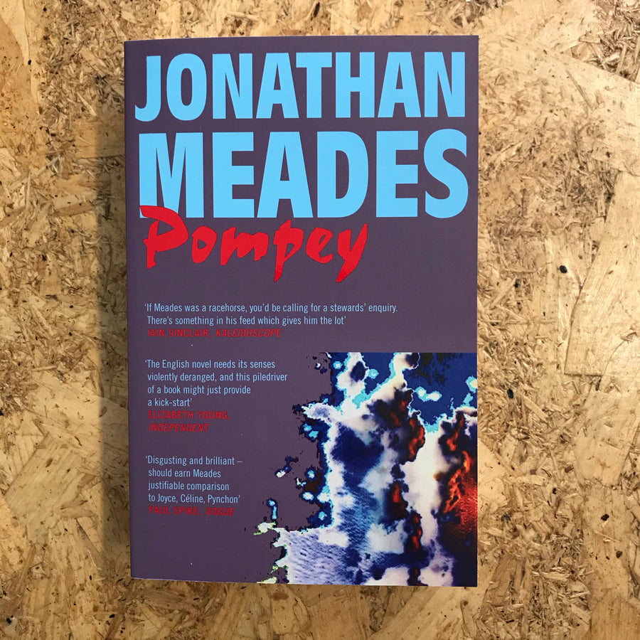 Pompey | Jonathan Meades