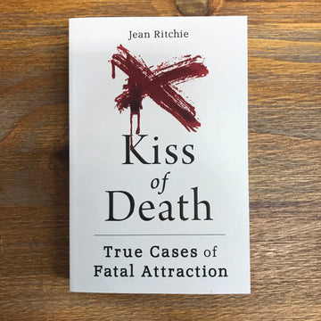 Kiss Of Death | Jean Ritchie