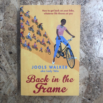 Back In The Frame | Jools Walker