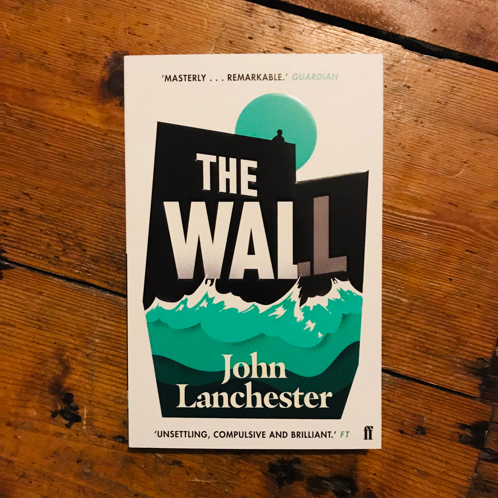 The Wall | John Lanchester
