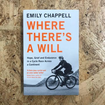 Where There's A Will | Emily Chappell