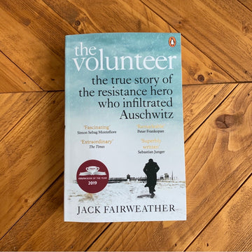 The Volunteer | Jack Fairweather