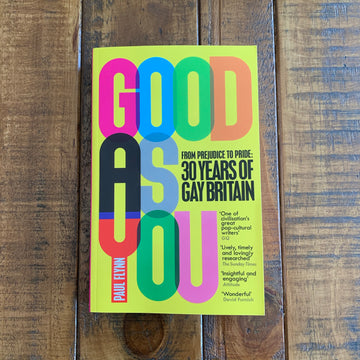 Good As You | Paul Flynn