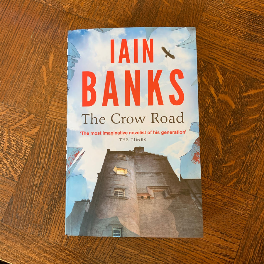 The Crow Road | Iain Banks
