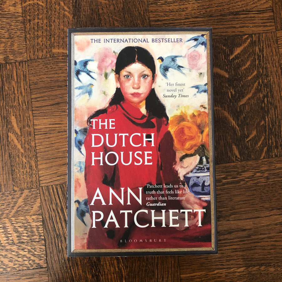 The Dutch House | Ann Patchett