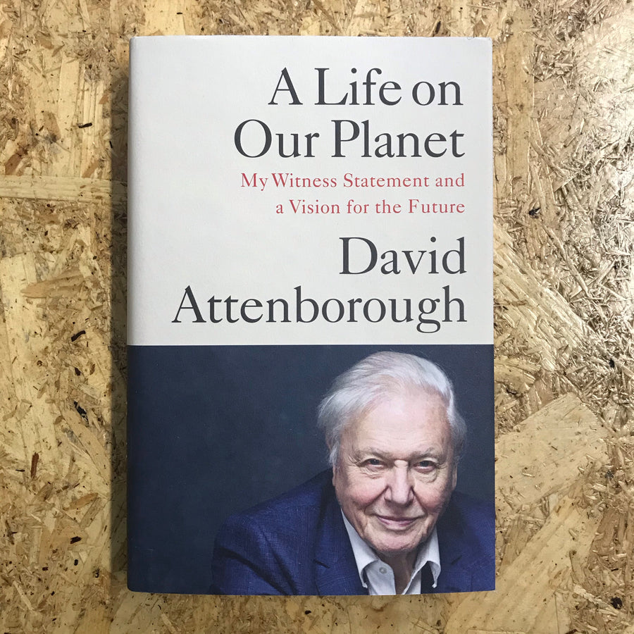A Life On Our Planet | David Attenborough