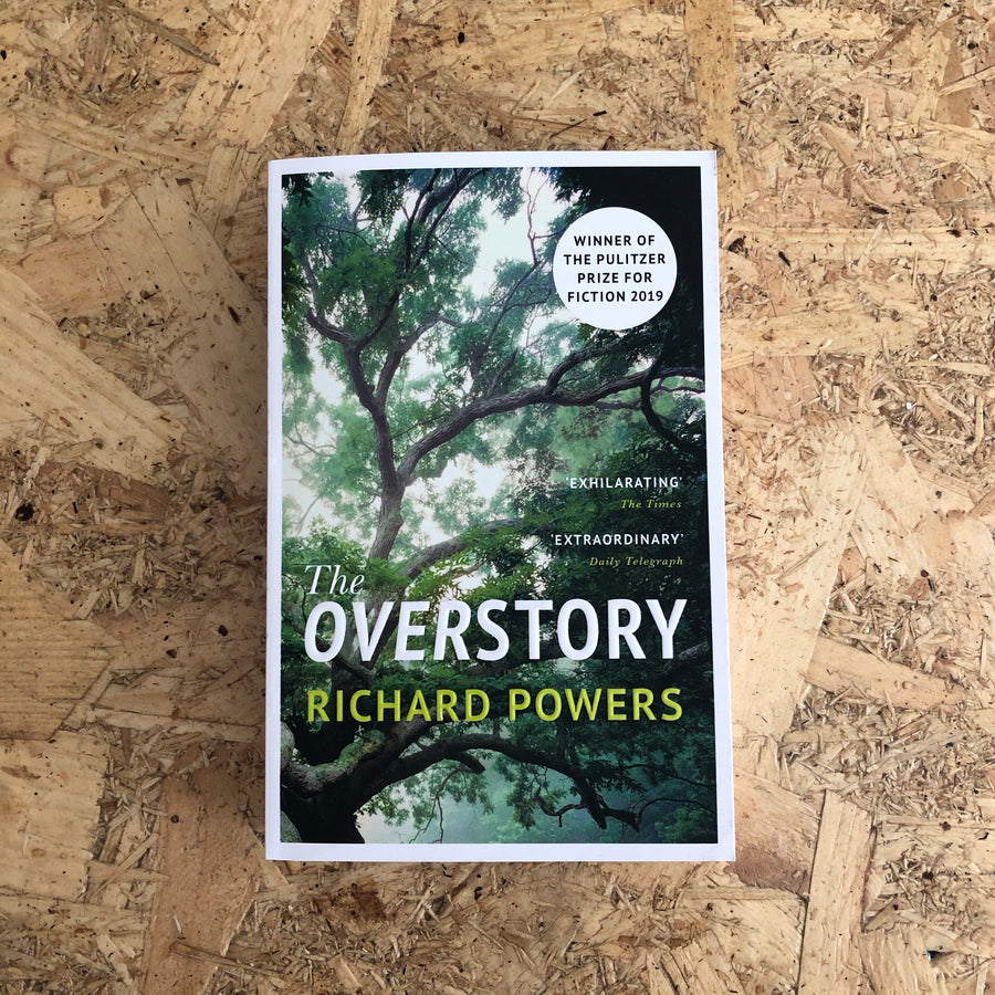 The Overstory | Richard Powers