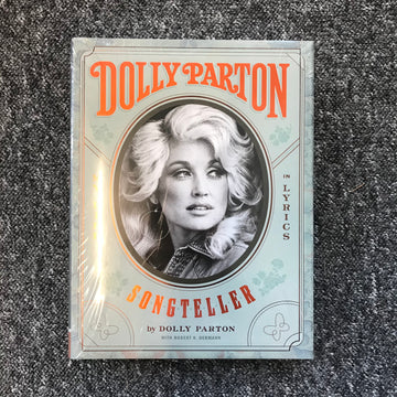 Songteller: My Life In Lyrics | Dolly Parton