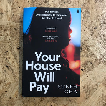 Your House Will Pay | Steph Cha