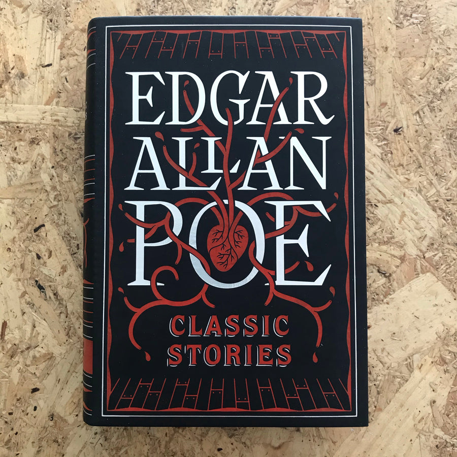 Classic Stories | Edgar Allan Poe