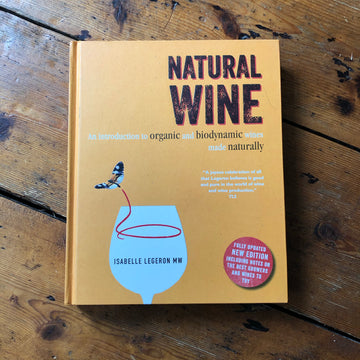 Natural Wine | Isabelle Legeron
