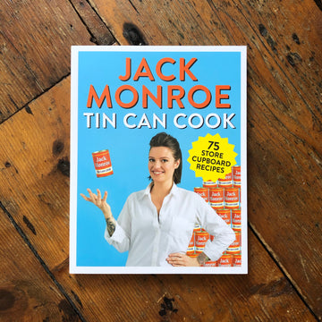 Tin Can Cook | Jack Monroe