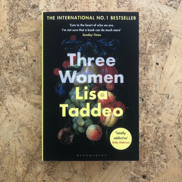 Three Women | Lisa Taddeo