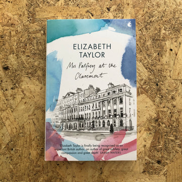 Mrs Palfrey At The Claremont | Elizabeth Taylor