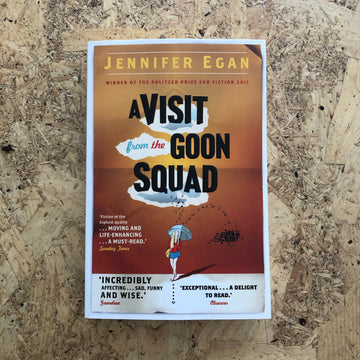 A Visit From The Goon Squad | Jennifer Egan