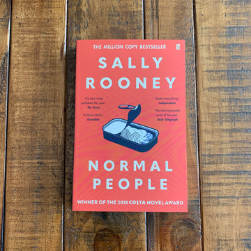 Normal People | Sally Rooney