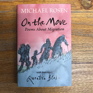On The Move | Michael Rosen