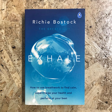 Exhale | Richie Bostock
