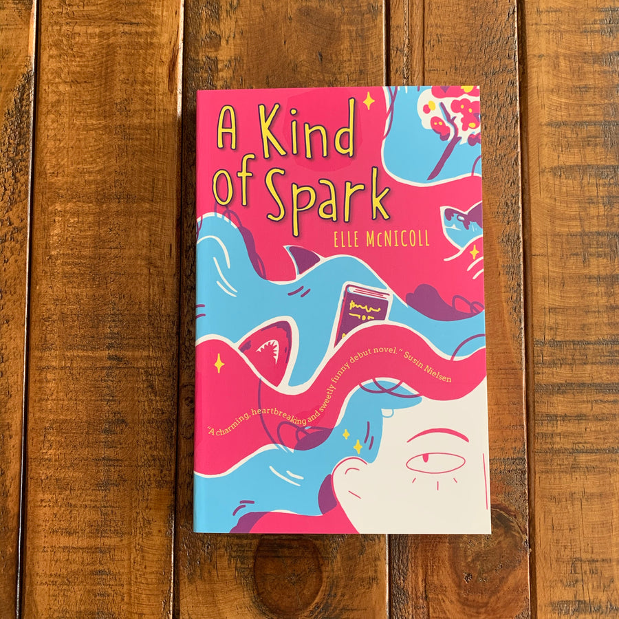 A Kind of Spark | Elle McNicoll