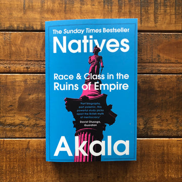 Natives | Akala