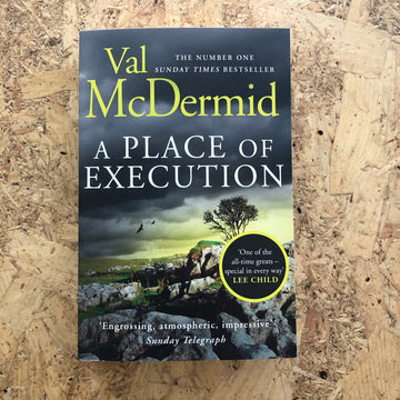 A Place Of Execution | Val McDermid