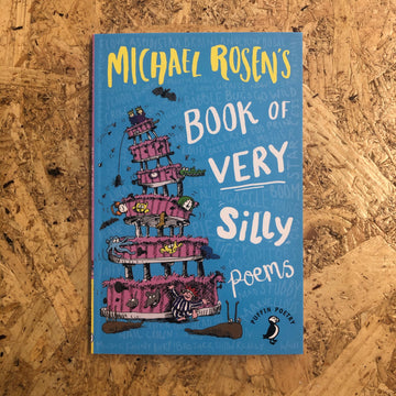 Book Of Very Silly Poems | Michael Rosen