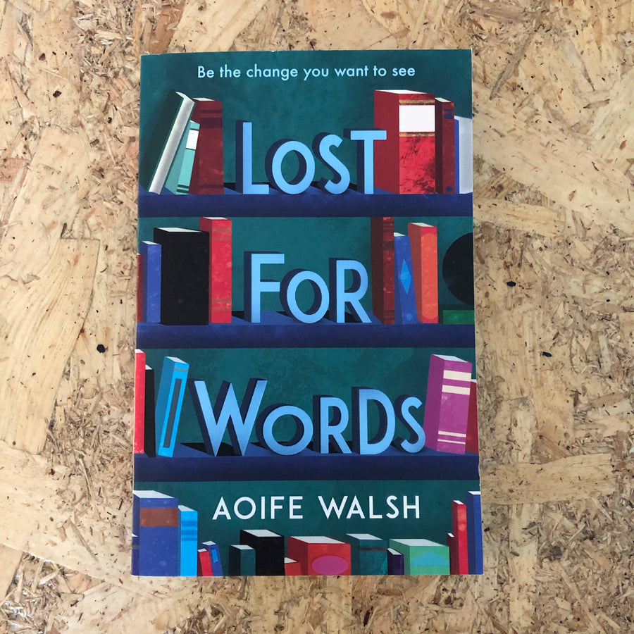 Lost For Words | Aoife Walsh