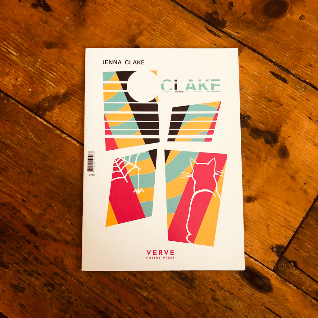 Clake / Interview For | Jenna Clake