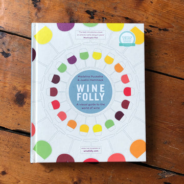 Wine Folly | Madeline Puckette & Justin Hammack