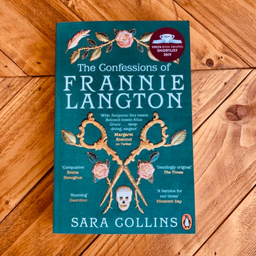 The Confessions of Frannie Langton | Sara Collins