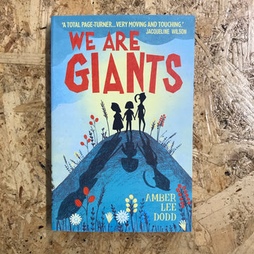 We Are Giants | Amber Lee Dodd