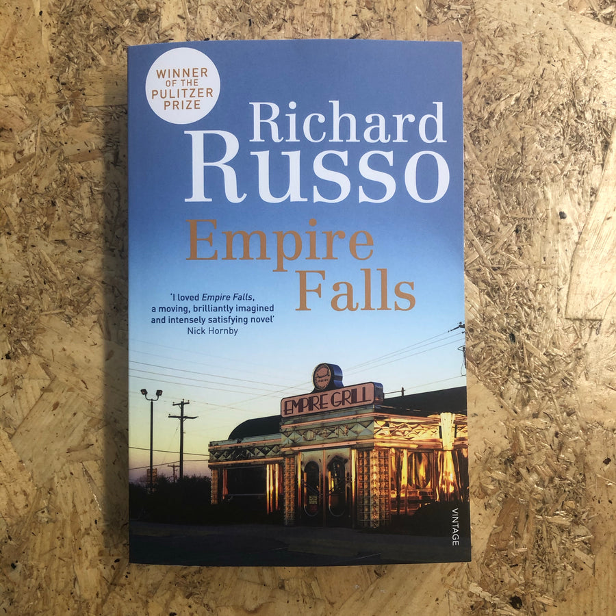 Empire Falls | Richard Russo