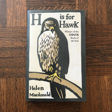 H Is For Hawk | Helen McDonald