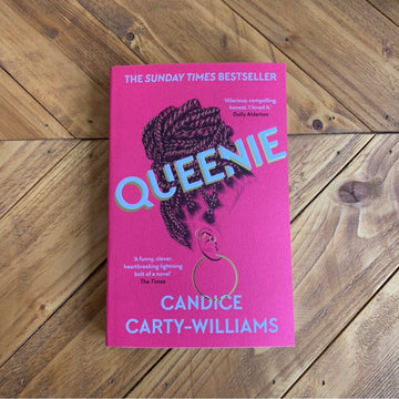Queenie | Candice Carty-Williams