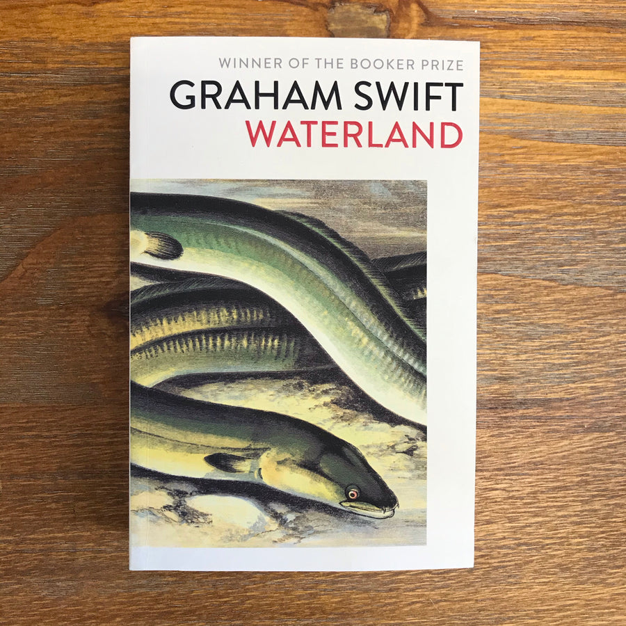Waterland | Graham Swift