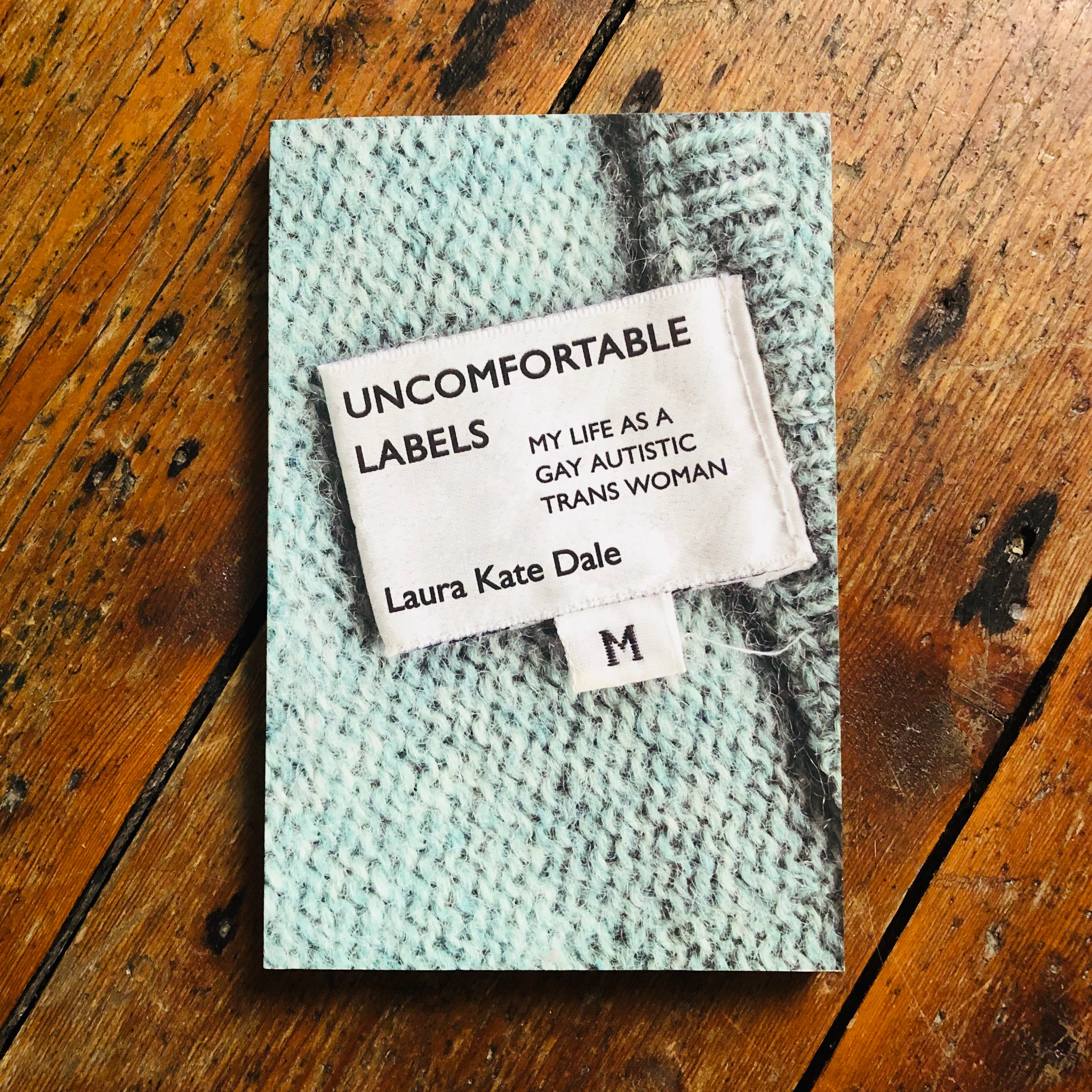 Uncomfortable Labels: My Life As A Gay Autistic Trans Woman | Laura Kate Dale