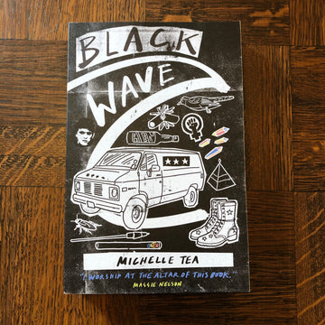 Black Wave | Michelle Tea