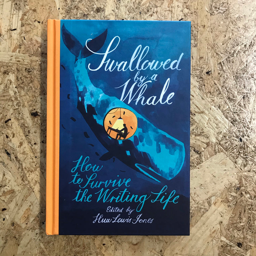Swallowed By A Whale | Huw Lewis-Jones
