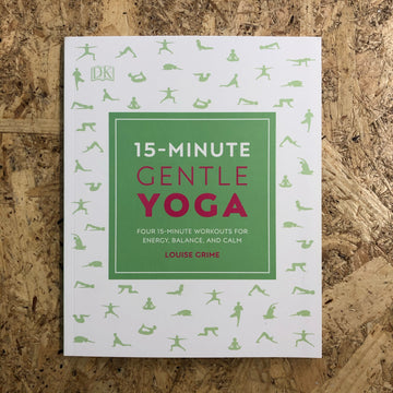 15-Minute Gentle Yoga | Louise Grime